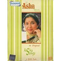Asha: Ultimate Unremix