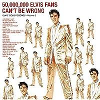 Elvis Golden Records Vol.2: 50.000.000 Elvis Fans