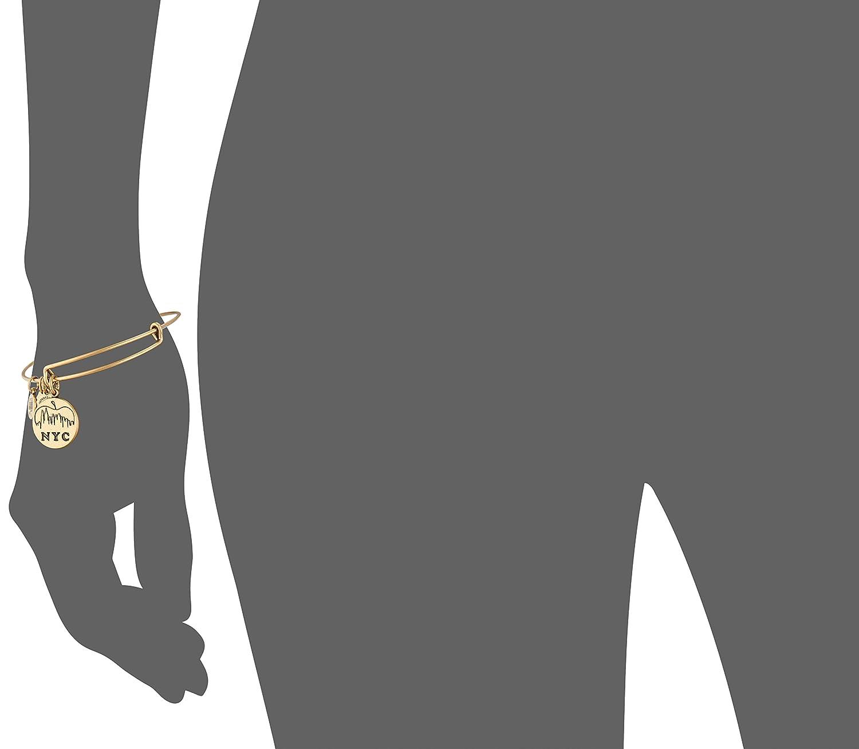 Alex Ani Skyline Expandable Bracelet Image 2