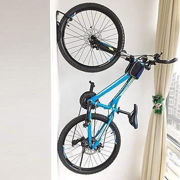 fahrrad an der wand aufhängen