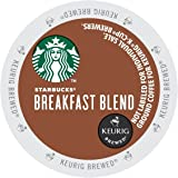 Starbucks® Breakfast Blend K-Cup® Packs, 32-count