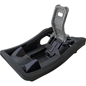 Urbini Sonti Rear Facing Infant Car Seat Base By