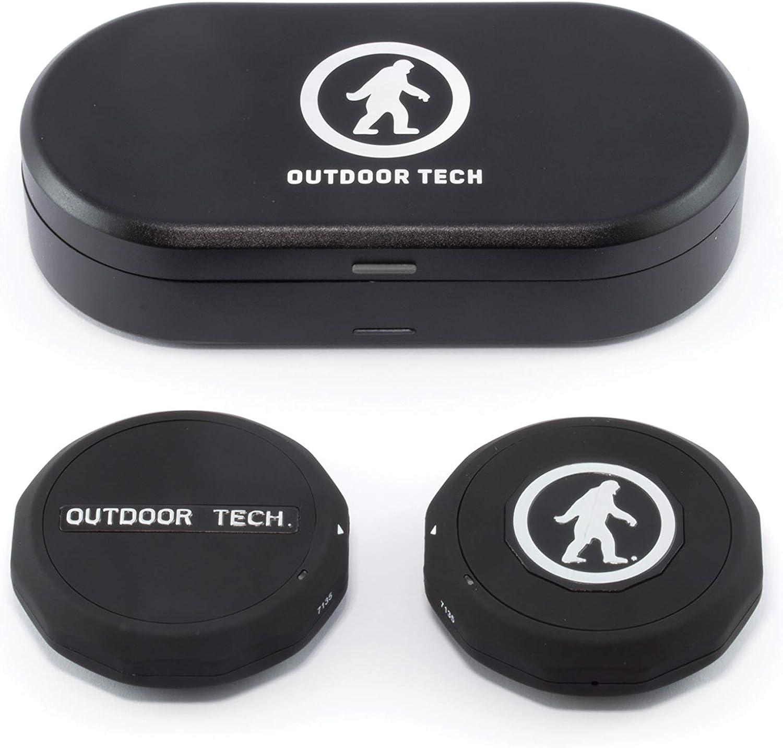 Chips Ultra Wireless Helmet Audio - True Wireless Snow Helmet Audio by Outdoor Tech