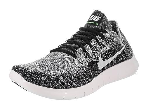 Nike Free RN Flyknit 2017, Zapatillas de Trail Running para Hombre: Amazon.es: Zapatos y complementos