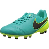 finest selection c8690 b56fc Nike Youth Tiempo Legend VI FG Soccer Cleats