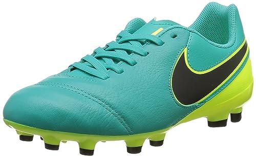 Unisex Scarpe Da Allenamento Fg Calcio Vi Nike Tiempo Legend Jr w7qBpf