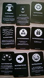 Kartenspiel Klatschen