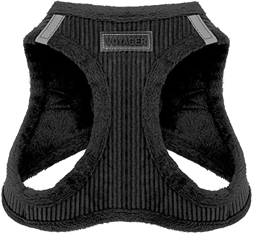 Voyager-Step-in-Plush-Dog-Harness-Soft-Plush