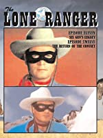 The Lone Ranger - Vol.6