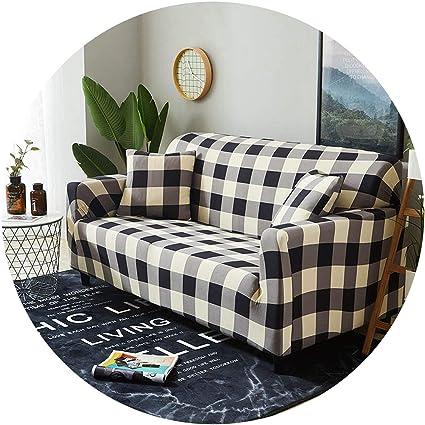 Amazon.com: better-caress Elastic Sofa Slipcovers All ...