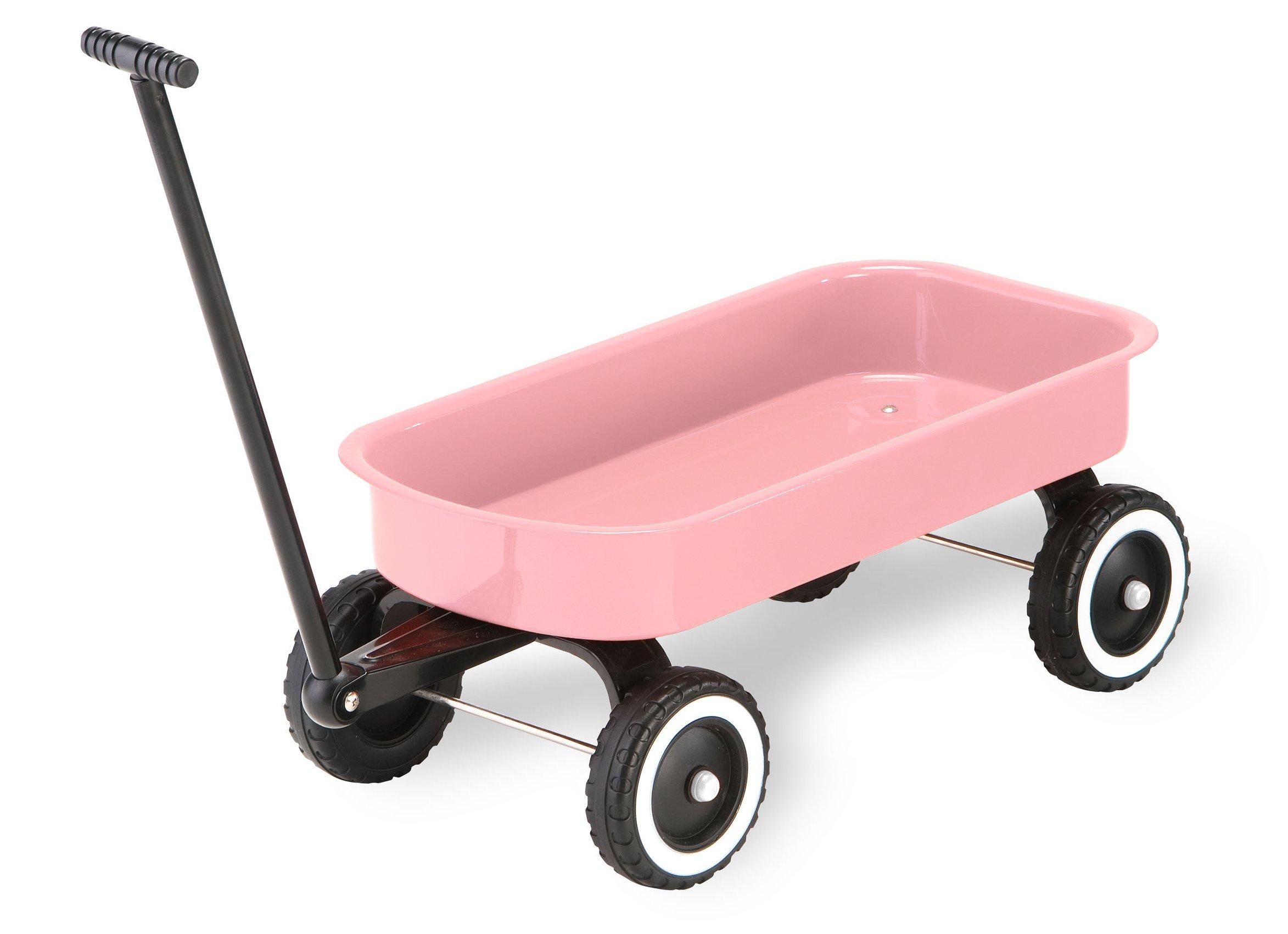 Morgan Cycle Tot Wagon Pink