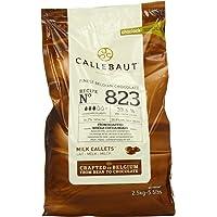 Callebaut 33,6% pepitas de Chocolate con Leche (callets) 2.5kg