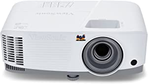 ViewSonic PG703W 4000 Lumens WXGA HDMI Networkable Projector for Home and Office
