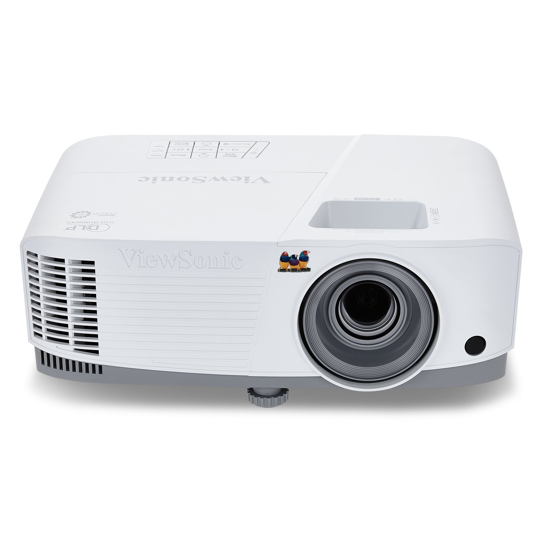 Viewsonic PG703W Video - Proyector (4000 lúmenes ANSI, DLP ...