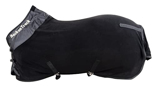 Back on Track Therapeutic Fleece Supreme Rug for Horses