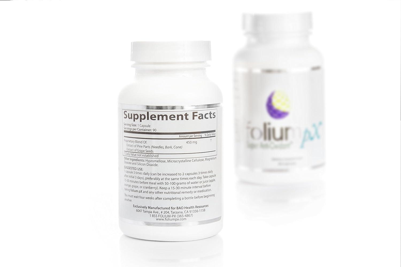 Folium Px Immune System Support - BerkshireRegion