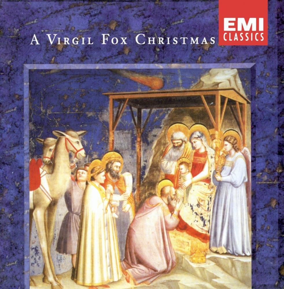 A Virgil Fox Christmas