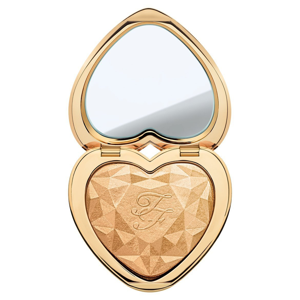 Too Faced Love Light Prismatic Highlighter - You Light Up My Life