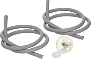 Hayward IDXL2SNT1930 Silicon Tube Replacement for Hayward Universal H-Series Heater