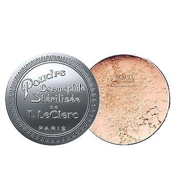 T.LeClerc Poudre libre Translucide 25 g