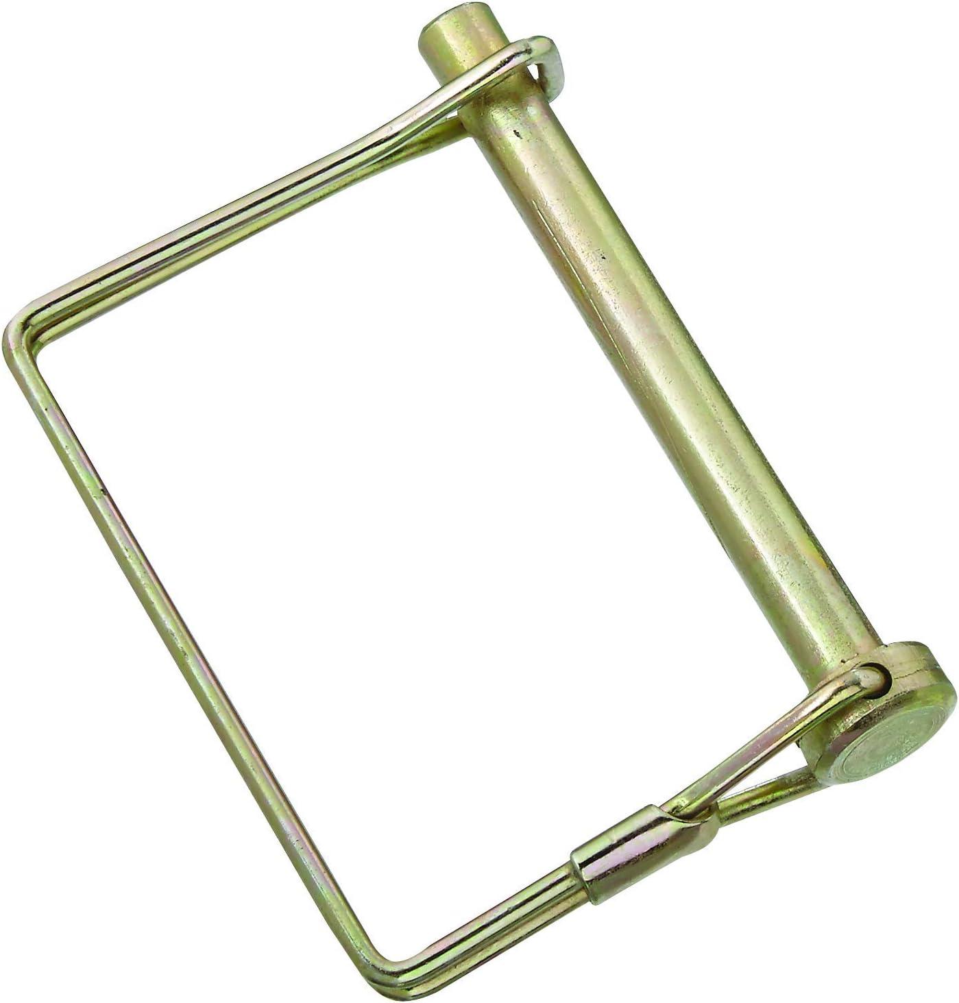 RV Designer 5//16 inch x 2-5//8 inch Collection H422 Safety Lock Pin 5//16 X 2-5//8