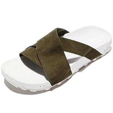 Nike Men's Nikelab Taupo Sandals ...