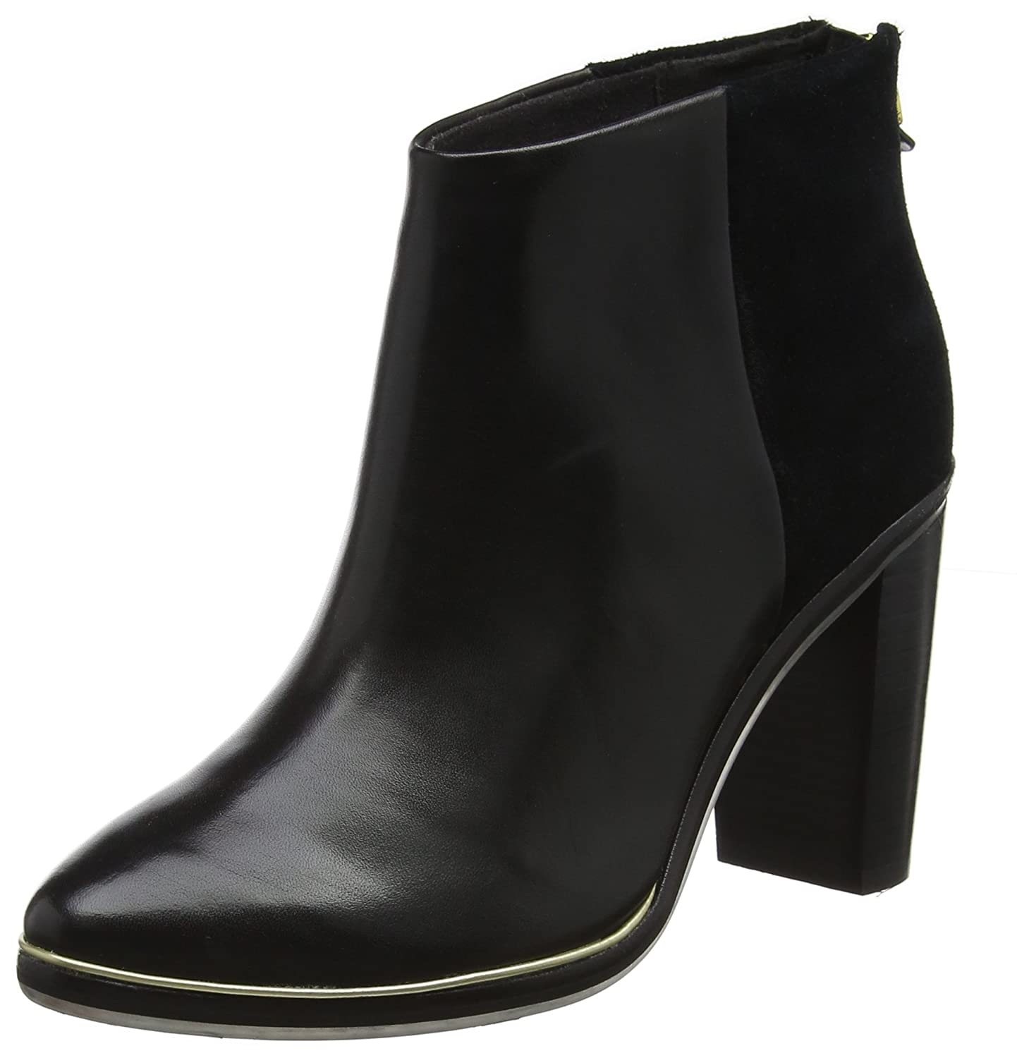 d5ed0109f4667e Ted Baker Women s Hiharu 2 Ankle Boots  Amazon.co.uk  Shoes   Bags