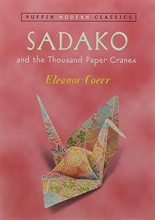 Amazon.com: One Thousand Paper Cranes: The Story of Sadako and the ...
