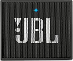JBL Go Caixa de Som Portátil Bluetooth Preta