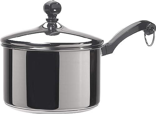 Farberware-Classic-Stainless-Steel-2-Quart-Covered-Saucepan