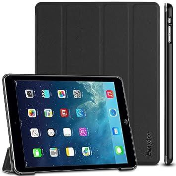 easyacc ultra slim case for ipad air, smart case cover amazon co ukeasyacc ultra slim case for ipad air, smart case cover with stand auto sleep