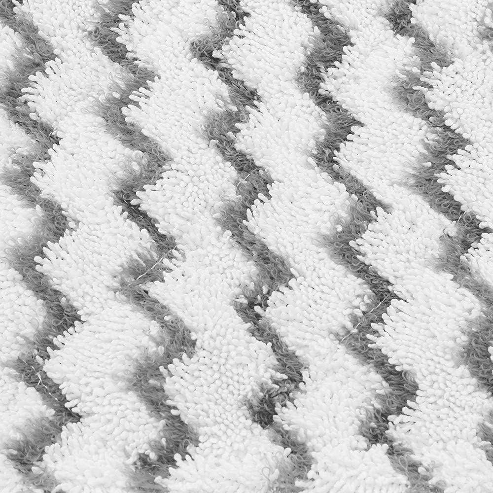 DingGreat 2Pcs Almohadillas de Repuesto para mopa de Vapor compatibles con Shark Lift-Away Pro Steam Pocket Mop /& Genius Steam Pocket Mop Series Reemplaza la Parte # XTP184