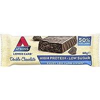 Atkins ADV Chocolate Decadence Barritas - Paquete