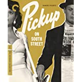 Pickup on South Street The Criterion Collection