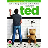 Ted: Extended Edition [DVD]