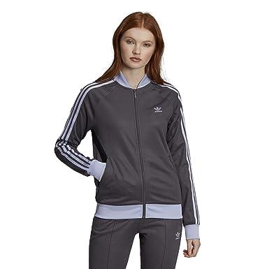 adidas Women's Sst Track Top Jacket: Amazon.co.uk: Clothing