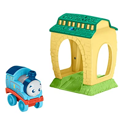 Thomas & Friends Fisher-Price My First, Day to Night Projector: Toys & Games