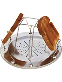 Stansport 276 Folding Camp Stove Toaster