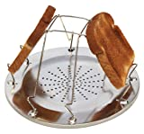 Stansport Folding Camp Stove Toaster