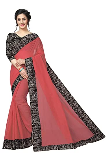Buy Saree For Women Party Wear Half Sarees Offer Designer Below 500 Rupees Latest Design Under 300 Combo Art Silk New Collection 2019 In Latest With Designer Blouse Beautiful For Women Party