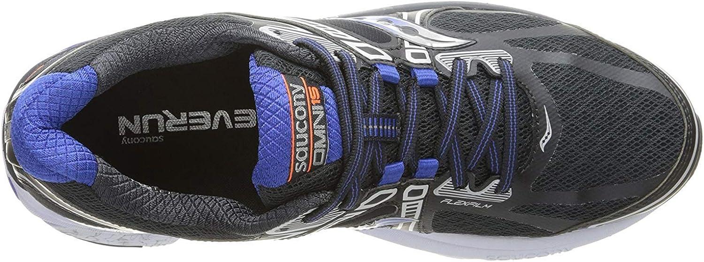 Saucony Omni 15, Zapatillas para Correr para Hombre: Amazon.es: Zapatos y complementos