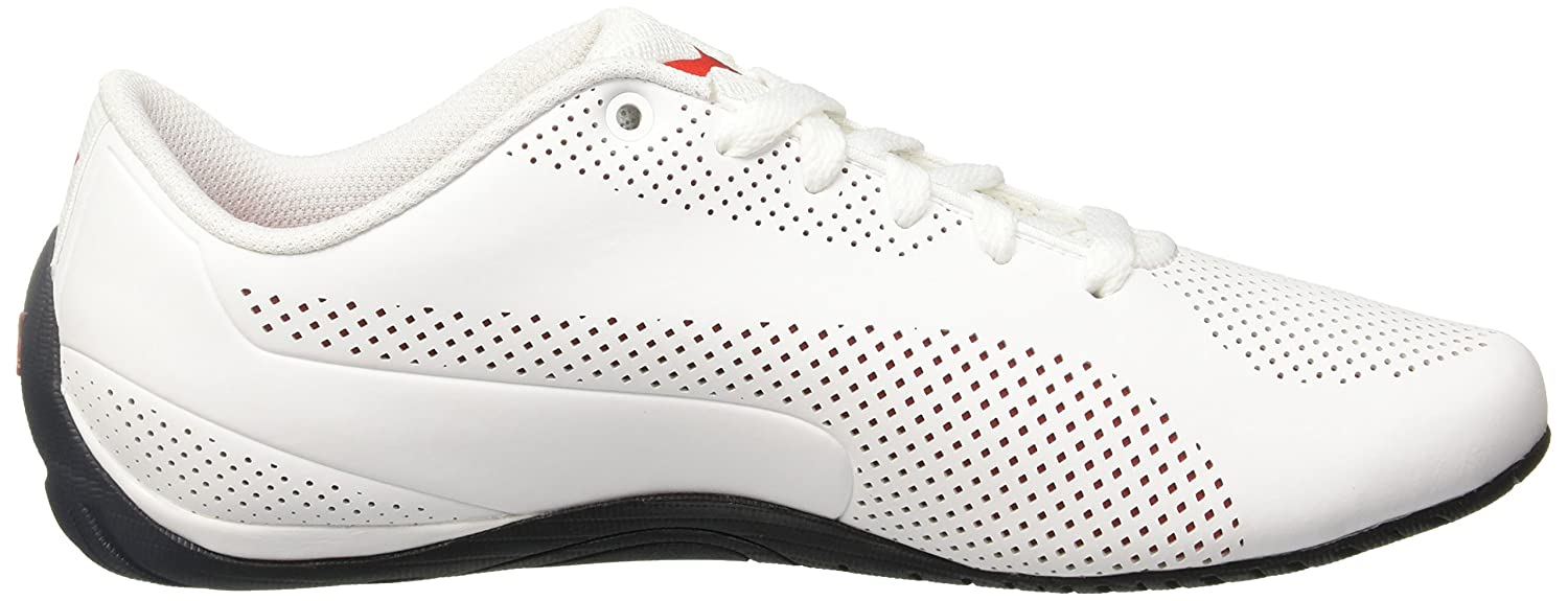 aa3a0e342d45 Puma Unisex Sf Drift Cat 5 Ultra Sneakers  Buy Online at Low Prices in India  - Amazon.in