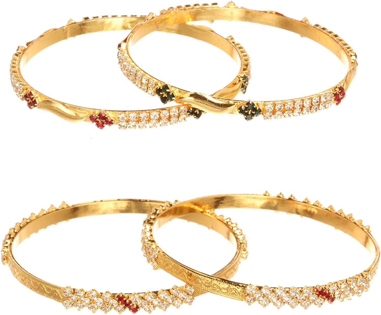 Indian Bangles Bollywood Bridal Traditional Designer Bangle Bracelet Jewellery