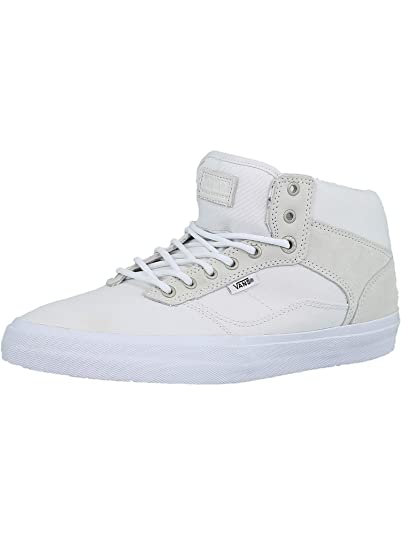 69ecf287cf6c9 Vans Mens BEDFORD High Tops Lace Up Skateboarding Shoes