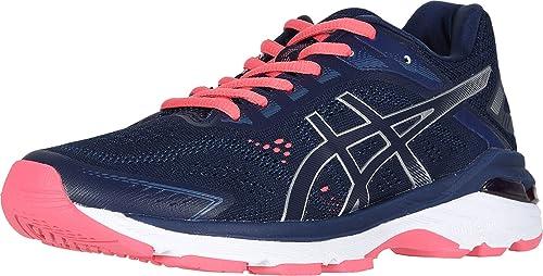 Gel-Contend 4 Running Shoe: Asics