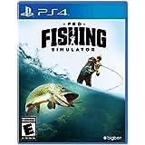Pro Fishing Simulator(tbd)