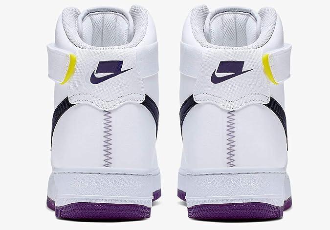 | Nike Air Force 1 High 07 Lv8 1 Mens Ci1117 100