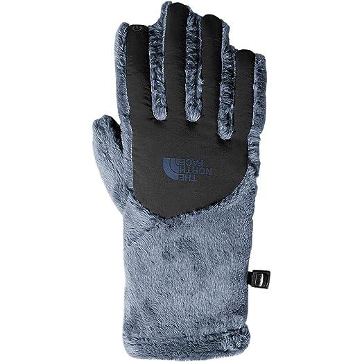 664bcb75718 The North Face Women s Osito Etip Glove - Urban Navy Heather   TNF Black -  XS