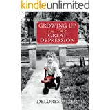 Growing Up in the Great Depression