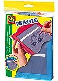 SES Zaubertafel 00541 - zweiseitig, 20x15cm